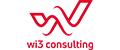 Wi3 Consulting e. V. Logo