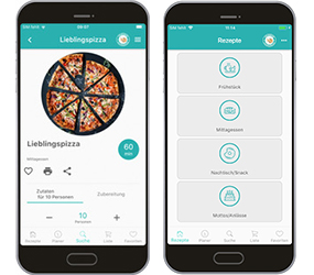Kita-Lieblingsrezepte-App