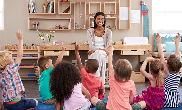 Pädagogische Konzepte