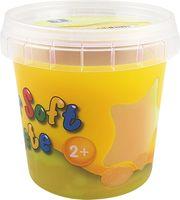 Kinder Soft Knete gelb, 150 g