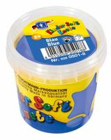 Kinder Soft Knete blau, 150 g
