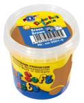Kinder Soft Knete braun, 150 g 001