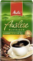 Kaffee, gemahlen (Melitta Auslese)
