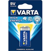Batterie Varta POWER E-Block 9 Volt