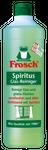 Glasreiniger Frosch Spiritus, 4x1l