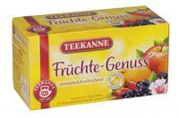 Teekanne Früchtegenuss Tassenbeutel, 4x20 Stk. – Bild 1