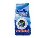 Vollwaschmittel Wecomat, für 3x30 WL, 3x2 kg