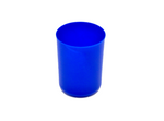 Zahnputzbecher, blau, 20 Stk.
