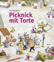 """Buchpaket """"Bilderbücher ganz ohne Worte"""" – Bild 5"""