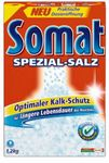 Somat Spezial-Salz für Haushaltsspülmaschinen, 4x1,2 kg