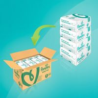 Pampers Baby Dry Gr. 5 (11-16 kg), Vorratspack (4 Kartons) – Bild 3