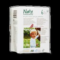 Naty Ökowindeln, Größe 6 (>16 kg), 17 Stück – Bild 1