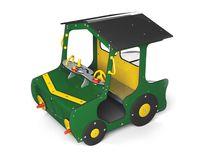 Traktor (Ben) – Bild 1
