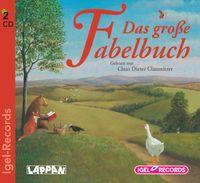 Das große Fabelbuch (CD)