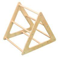 Dreiecksbock aus Holz – Bild 1