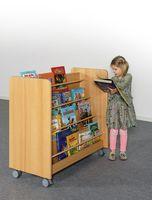 Wendebibliothek – Bild 1