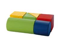 Maxi-Softbausteine, Ergänzungsset 1 – Bild 1