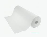 Ärzterolle Wickelunterlage (RC-Papier), weiß, 50m pro Rolle, 9 Rollen – Bild 1