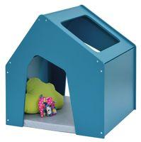 Kita-Spielhaus Farbenfroh – Bild 2