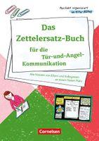 Das Zettelersatz-Buch für die Tür-und-Angel-Kommunikation – Bild 1