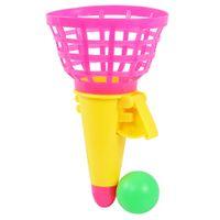 Kleines Fangballspiel, 15 cm, 1 Stück – Bild 1
