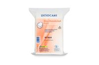 Waschhandschuhe DesoCare Plus, 1 Karton mit 20x50 Stk.