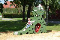 Rutsche Dino – Bild 3