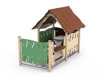 Spielhaus Lea – Bild 1