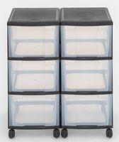 Flexeo Container-System 2 Reihen – Bild 6