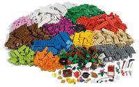 LEGO Spezialsteine-Set