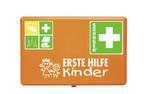 Erste Hilfe Verbandkasten, Kinder bis 6 Jahre 001