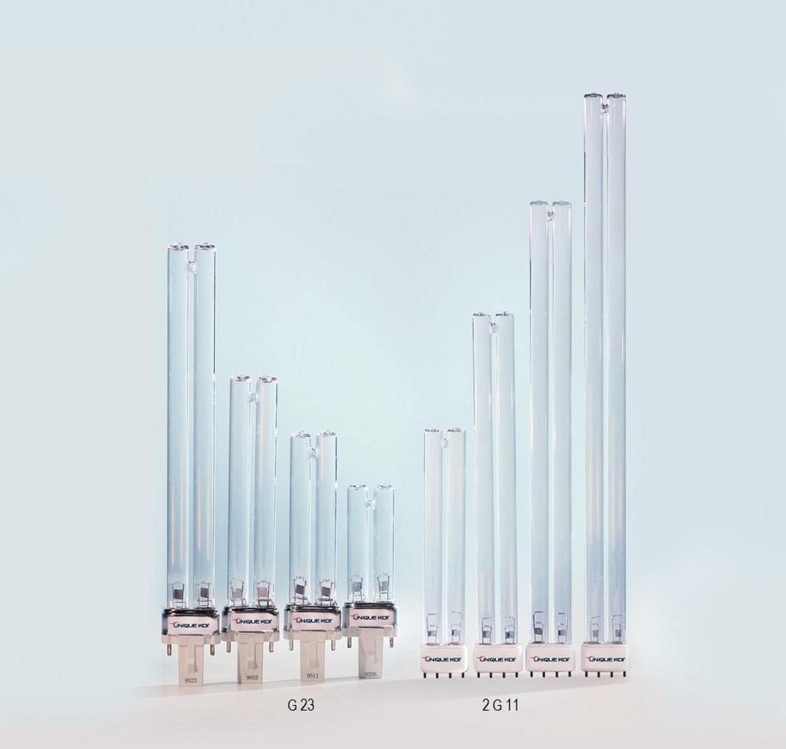 Unique Koi Ersatzlampen PL – Bild 1