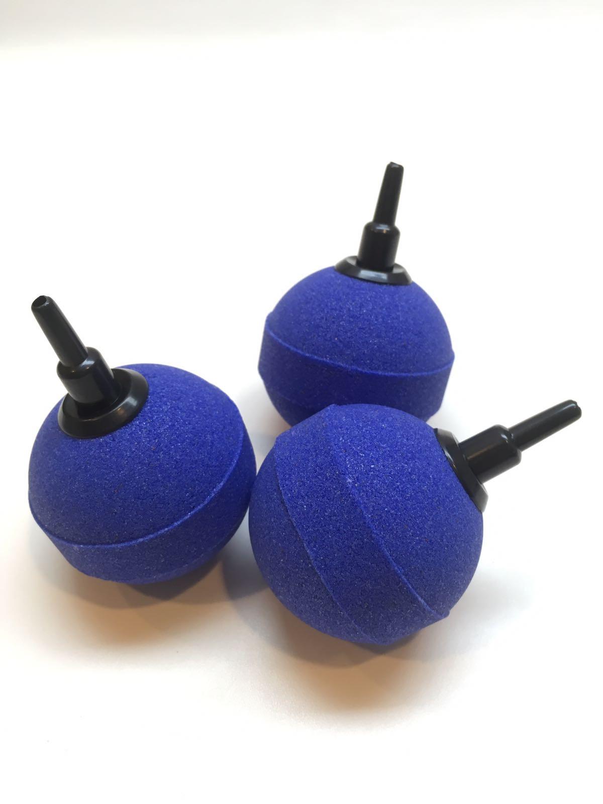 Luftstein einfach - Kugel Ø 50 mm