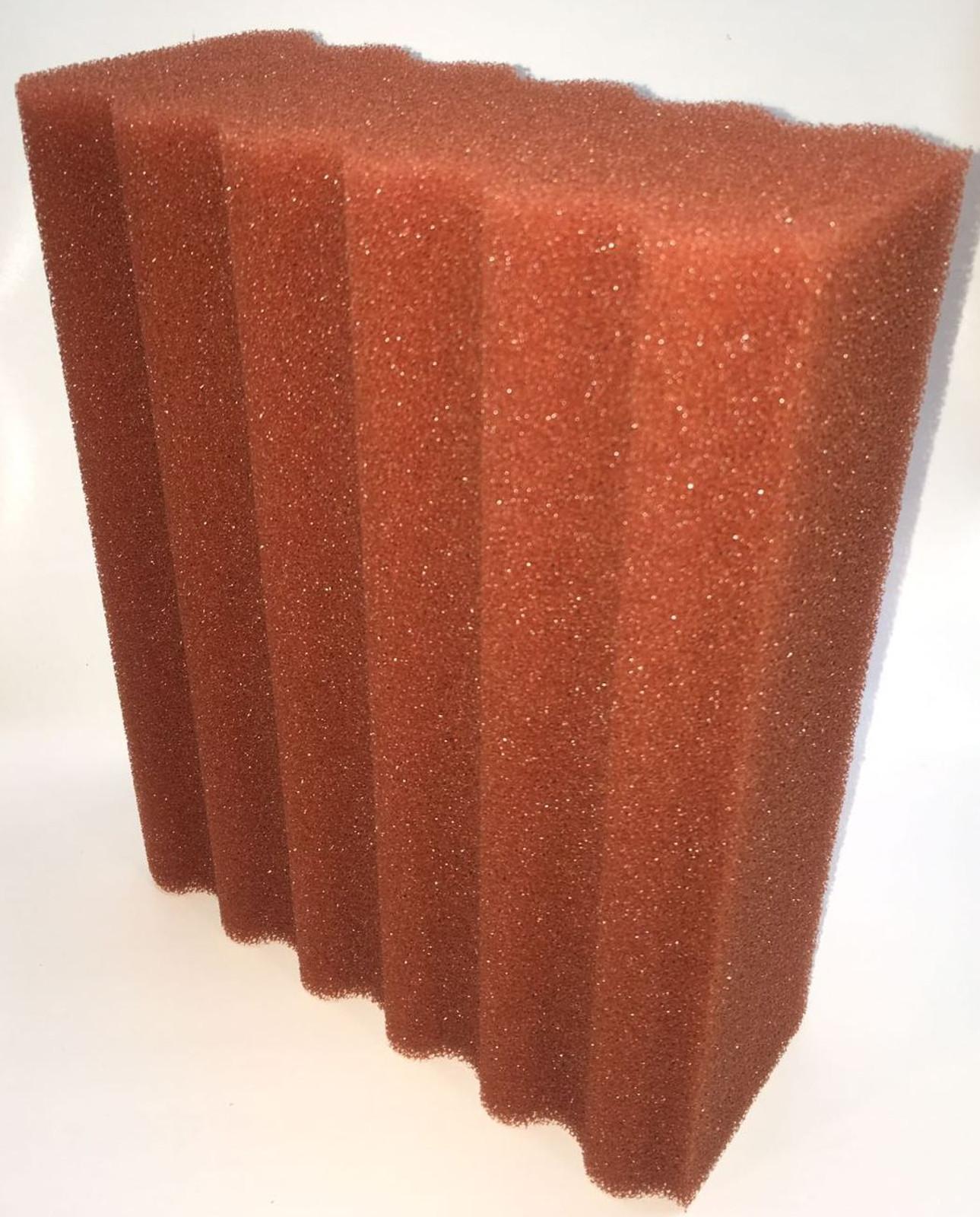 Filterschwamm passend für Oase Biotec 5.1/10.1 – Bild 2