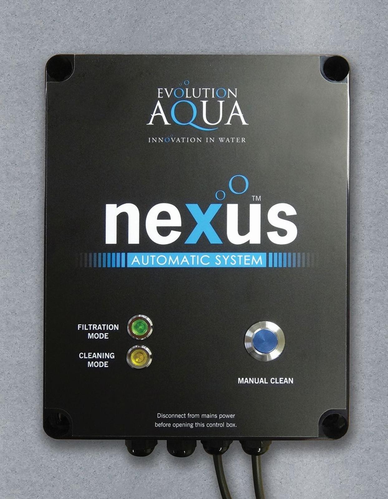 Nexus Eazy Automatic 220/320 Gepumpt – Bild 2