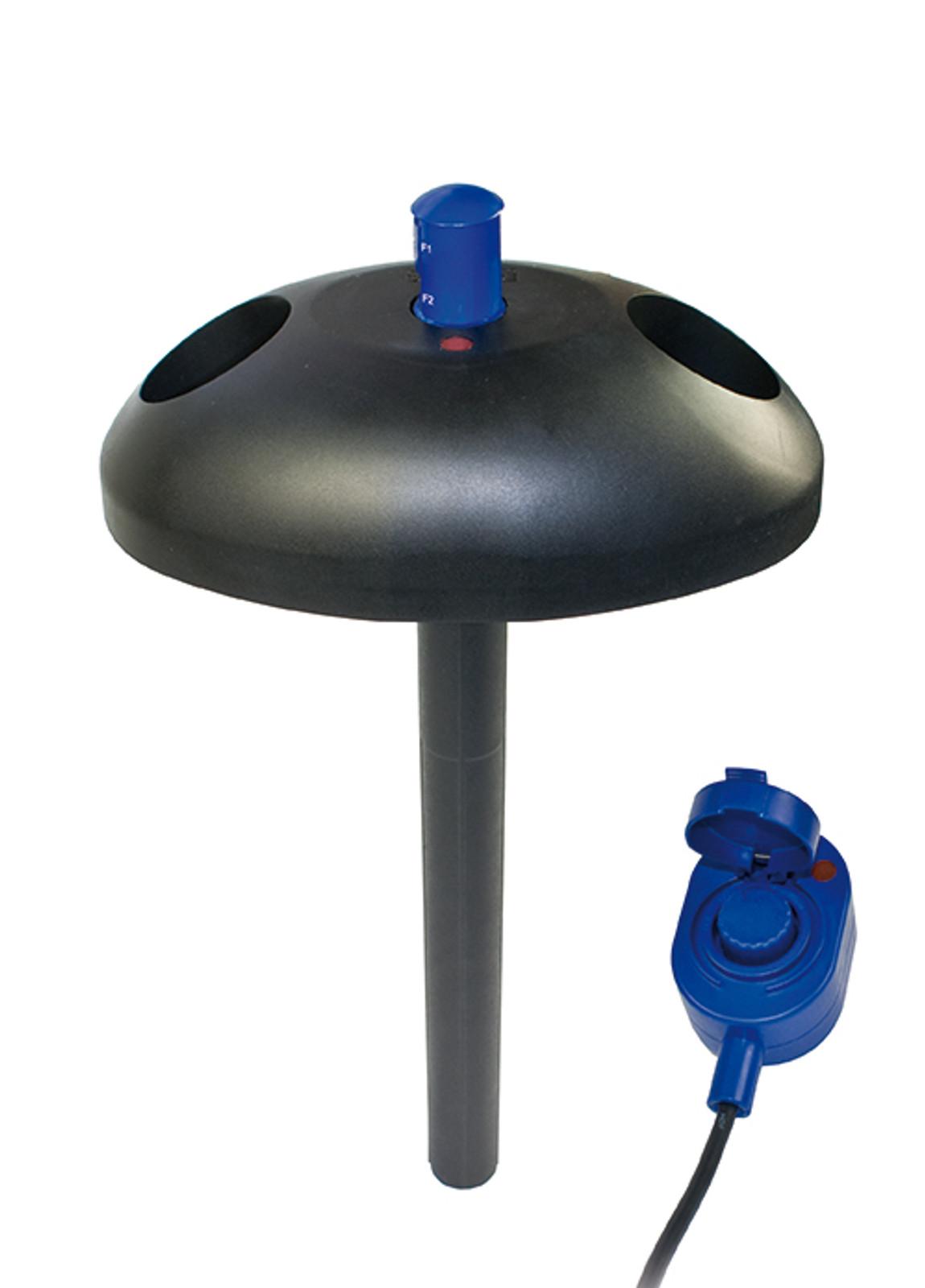 Schego Teichheizer Therm Vario 100/200/300 Watt – Bild 1