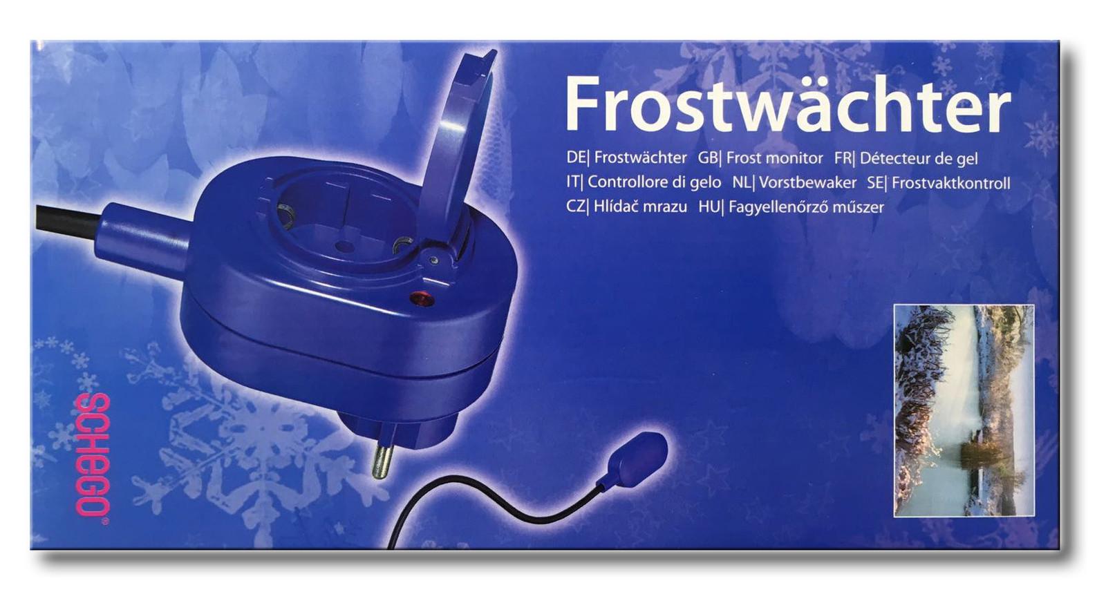 Schego Frostwächter – Bild 1