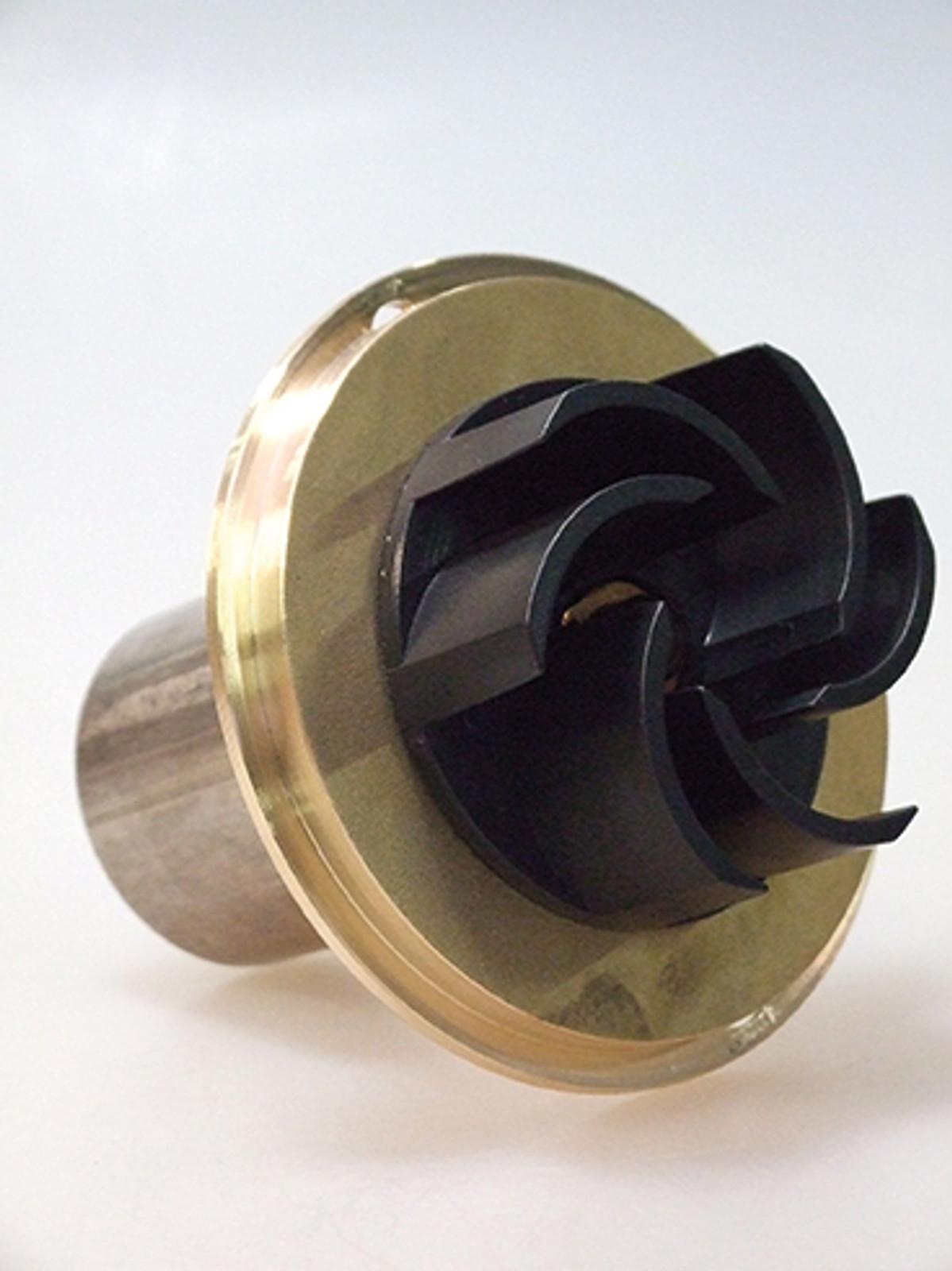 Rotoreinheiten für Perfect Pro Pumpen – Bild 2