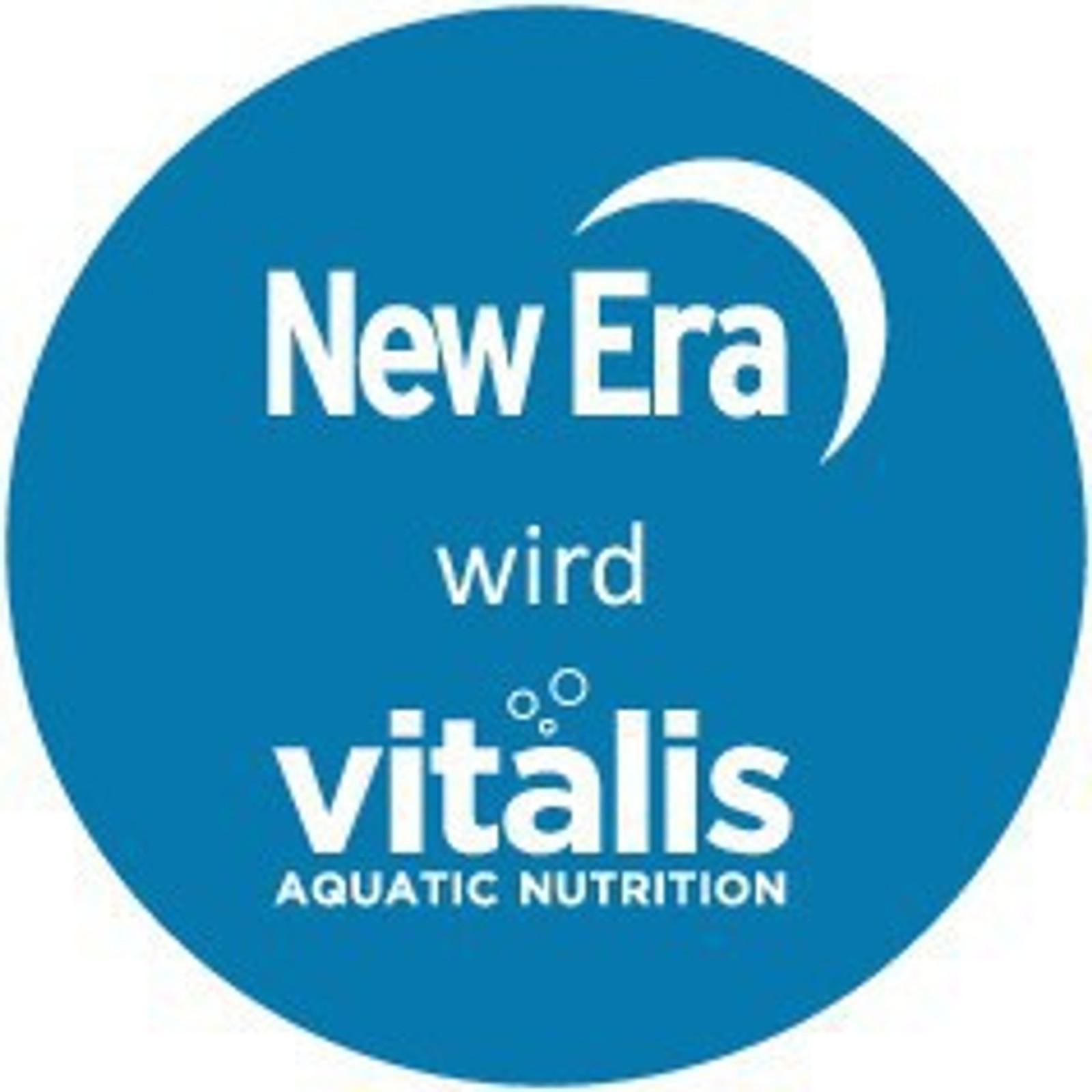 vitalis Algae Pellets 120 g Ø 1 mm für pflanzenfressende Meerwasserfische – Bild 2