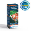 Swimbladder Treatment / Behandlung der Schwimmblase 001