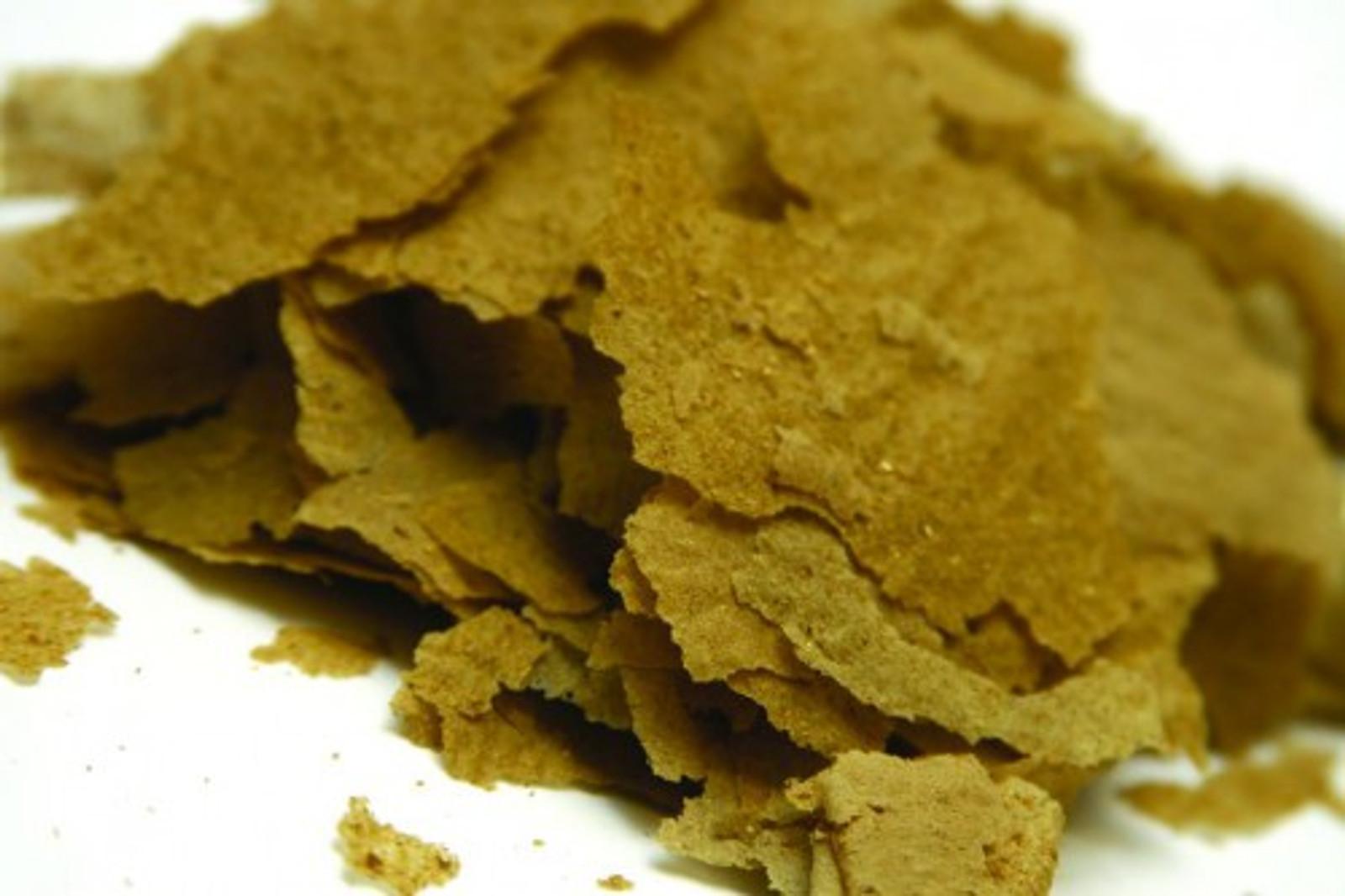 vitalis Platinum Marine Flakes 30 g für Meerwasserfische – Bild 3