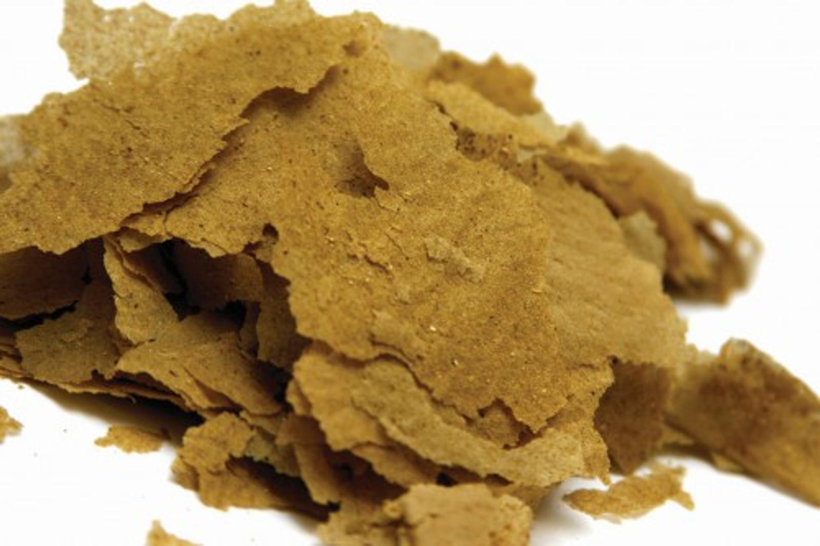 vitalis Tropical Flakes 30 g für tropische Süßwasserfische – Bild 2