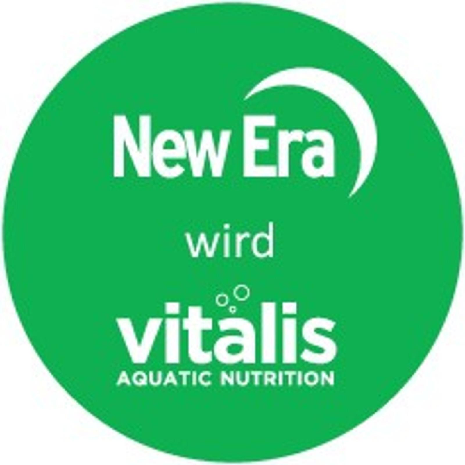 vitalis Central/Sth American Cichlid Pellets 120 g Ø 1,5 mm für mittel- u. südamerikanische Buntbarscharten – Bild 3