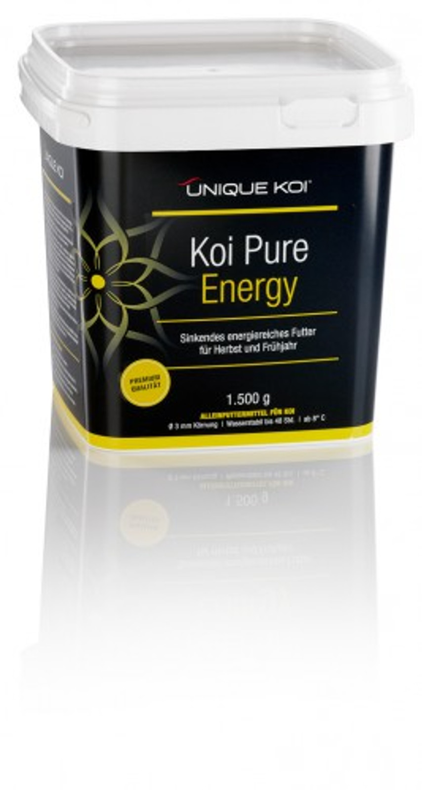 Koi Pure Energy 1,5 kg 3 mm