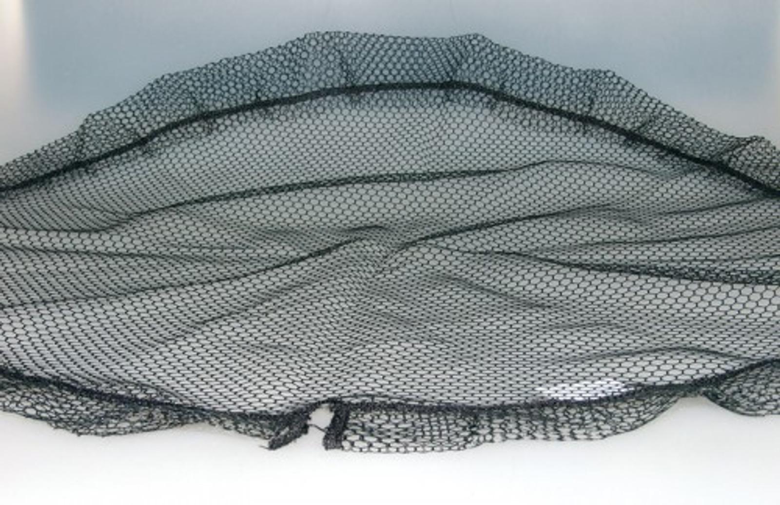 Ersatznetz f. Kescher, Ø 60 cm, Mikro