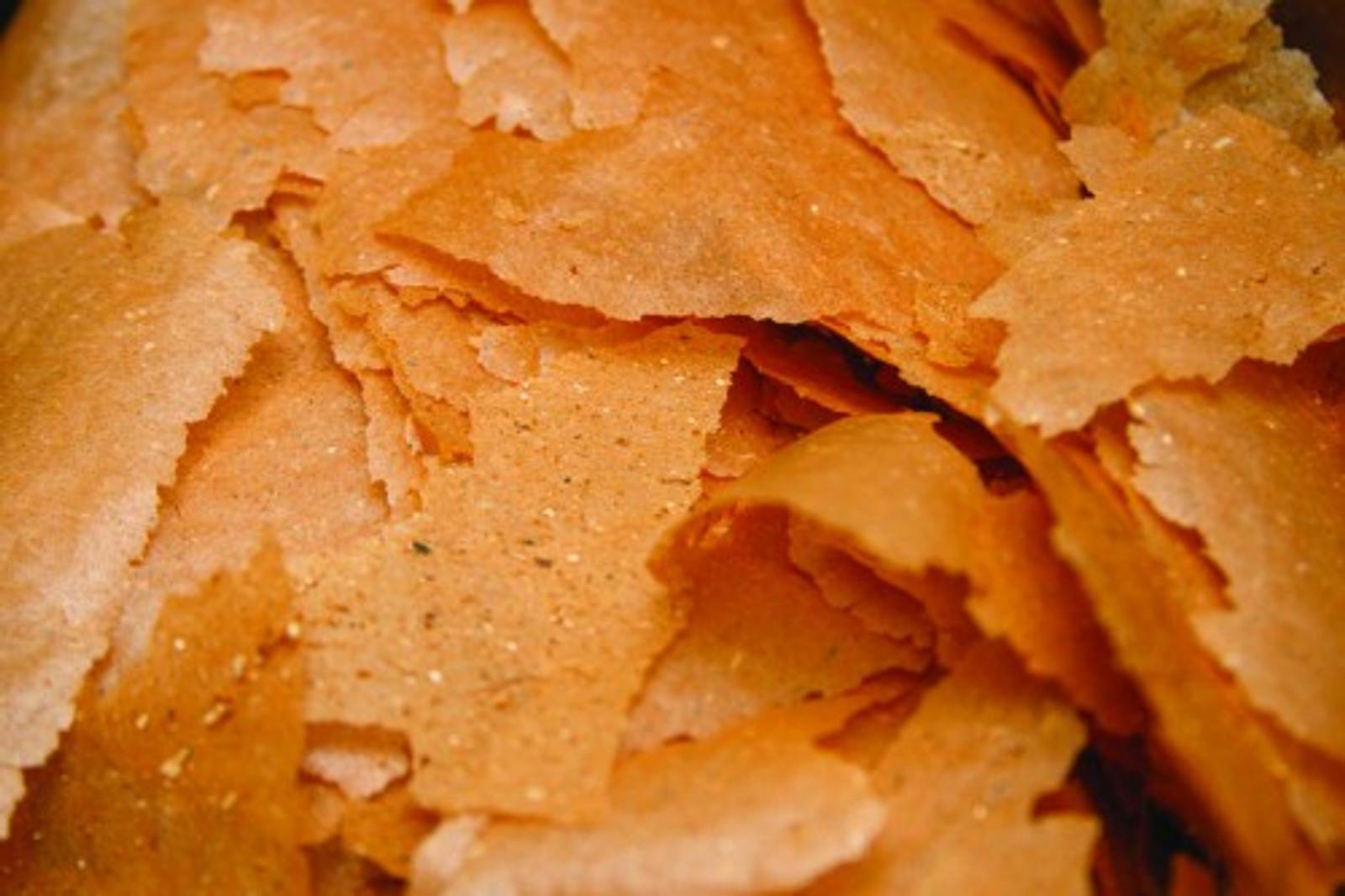 vitalis Marine Flakes 30 g für Meerwasserfische – Bild 3
