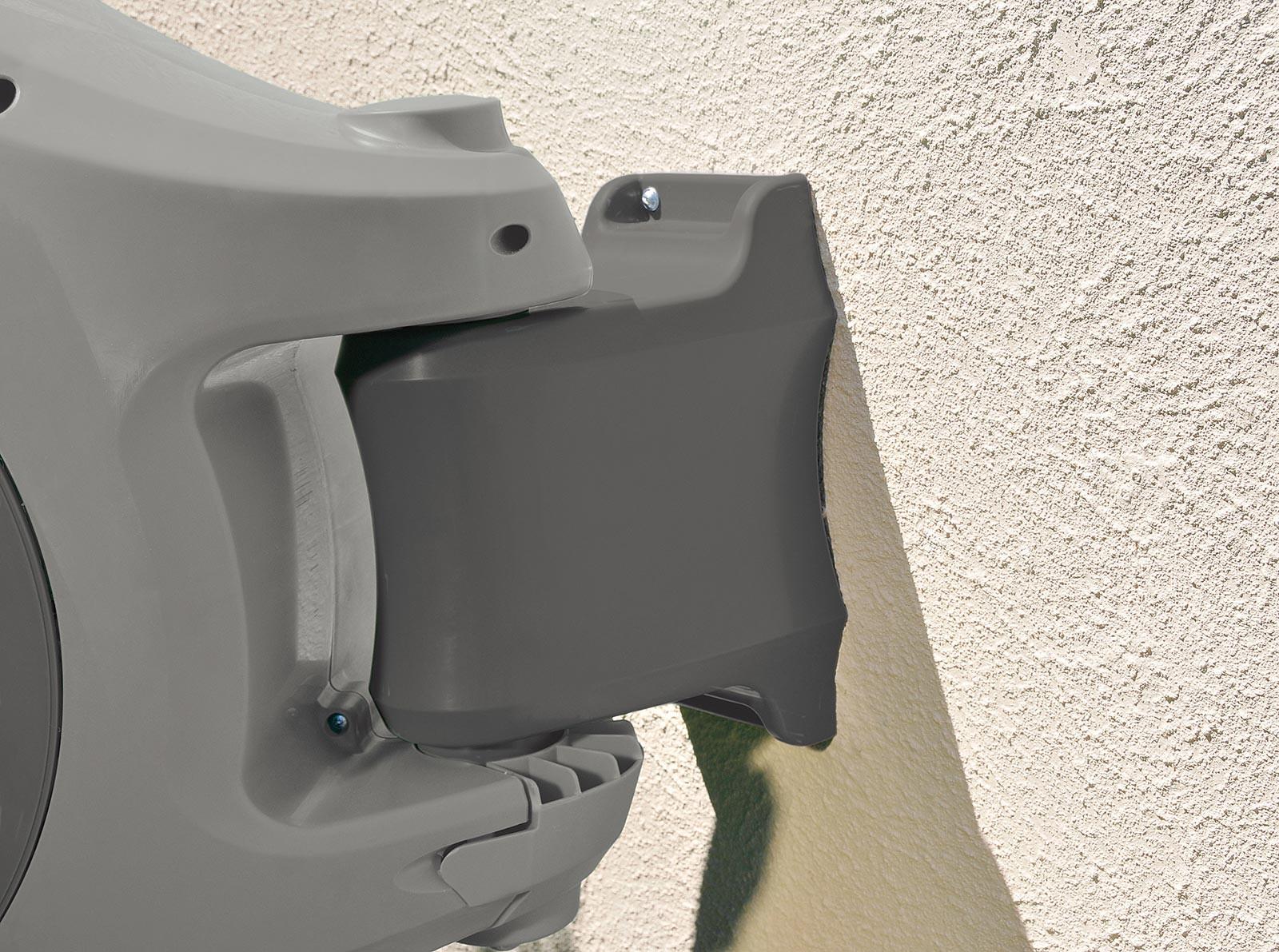 Hozelock Flow Max Auto Reel 30 m - Neues Modell mit 35% mehr Wasserdurchfluss – Bild 3