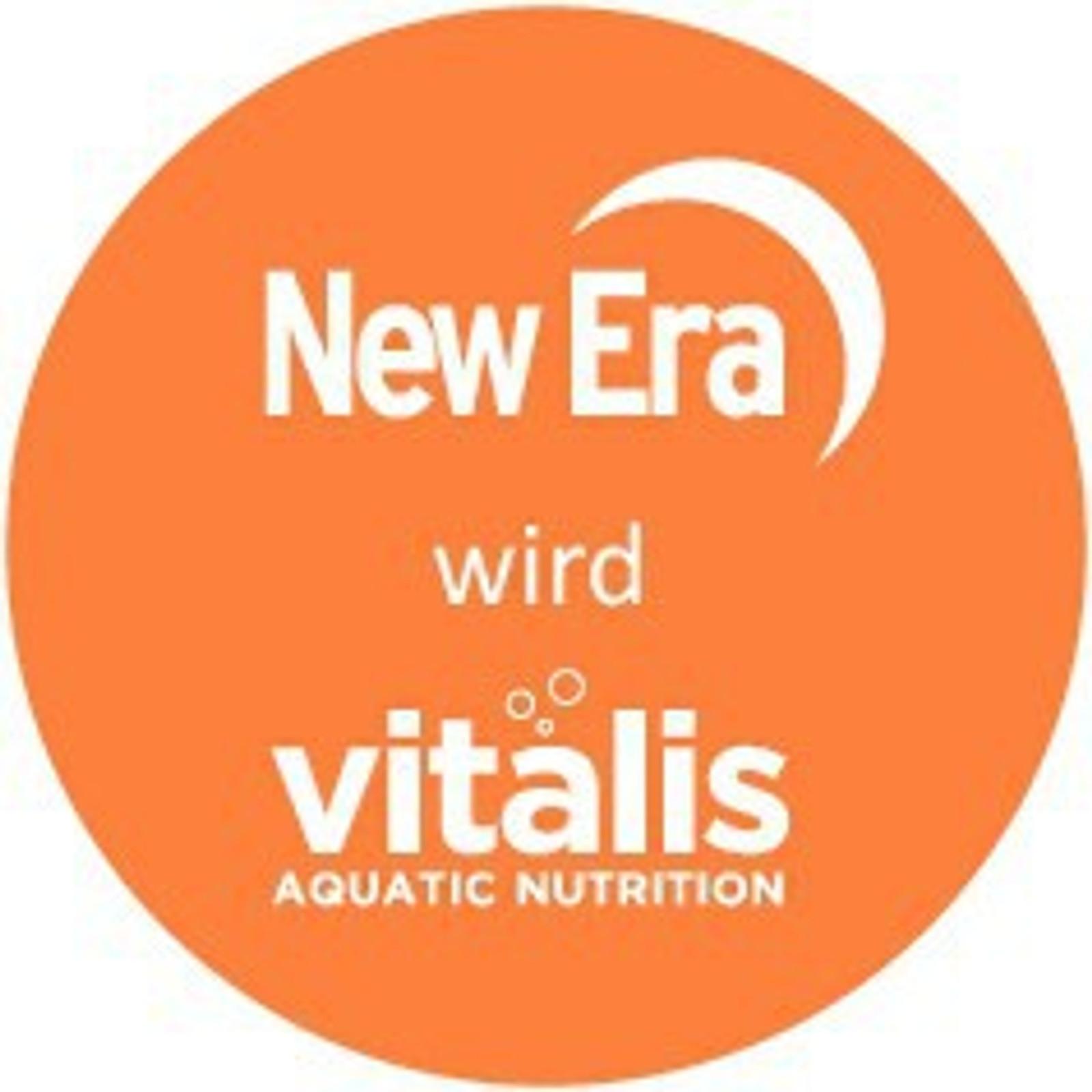 vitalis Goldfish Pellets 60g Ø 1,5 mm – Bild 3