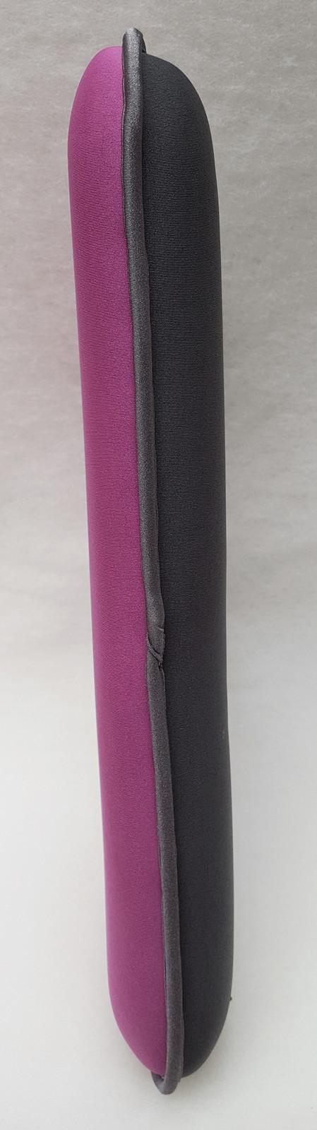 Kniekissen / Sitzkissen Premium pink - mit Memory-Effekt – Bild 2