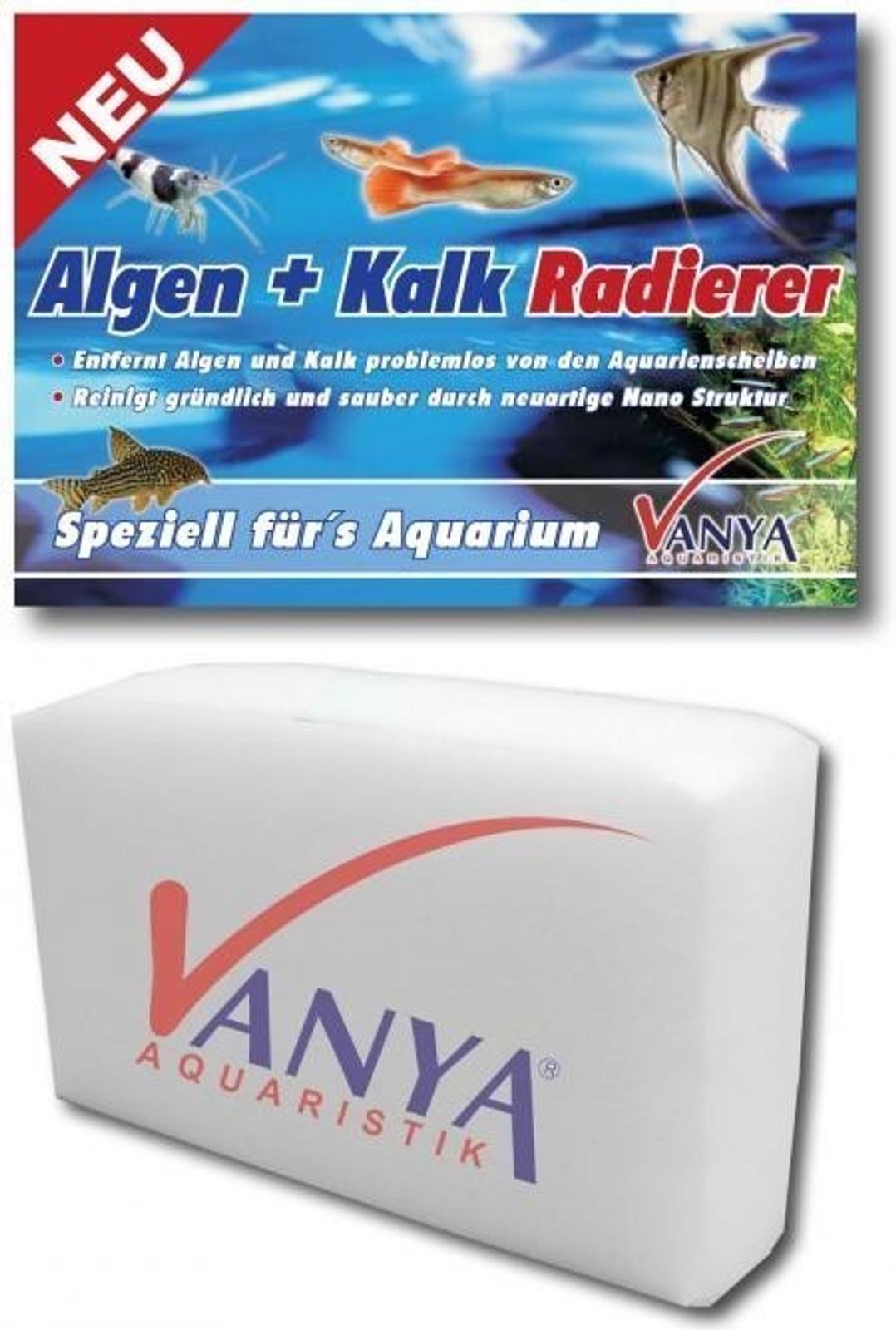 VANYA Algen- + KalkRadierer